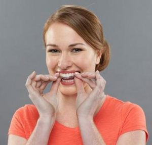 Invisalign invisible braces in Lake Ozark MO for straight teeth